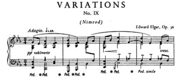 FY18 BPYO Tour - Elgar Nimrod Variation