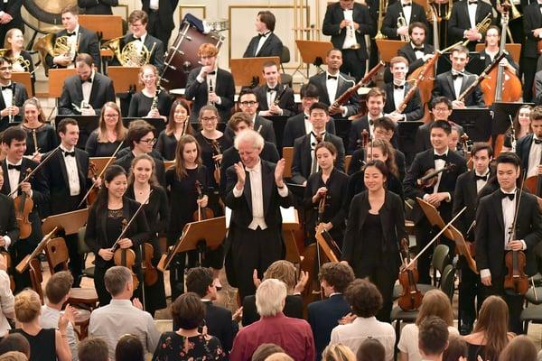 FY18 BPYO Tour - Salzburg Mozarteum 6 (credit - Paul Marotta)