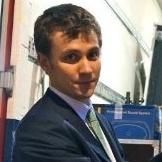 John Helyar (Exec Director, Zander Media Center)