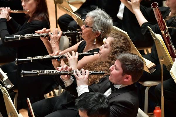 Mahler 5 Oboes 1skqZ16w