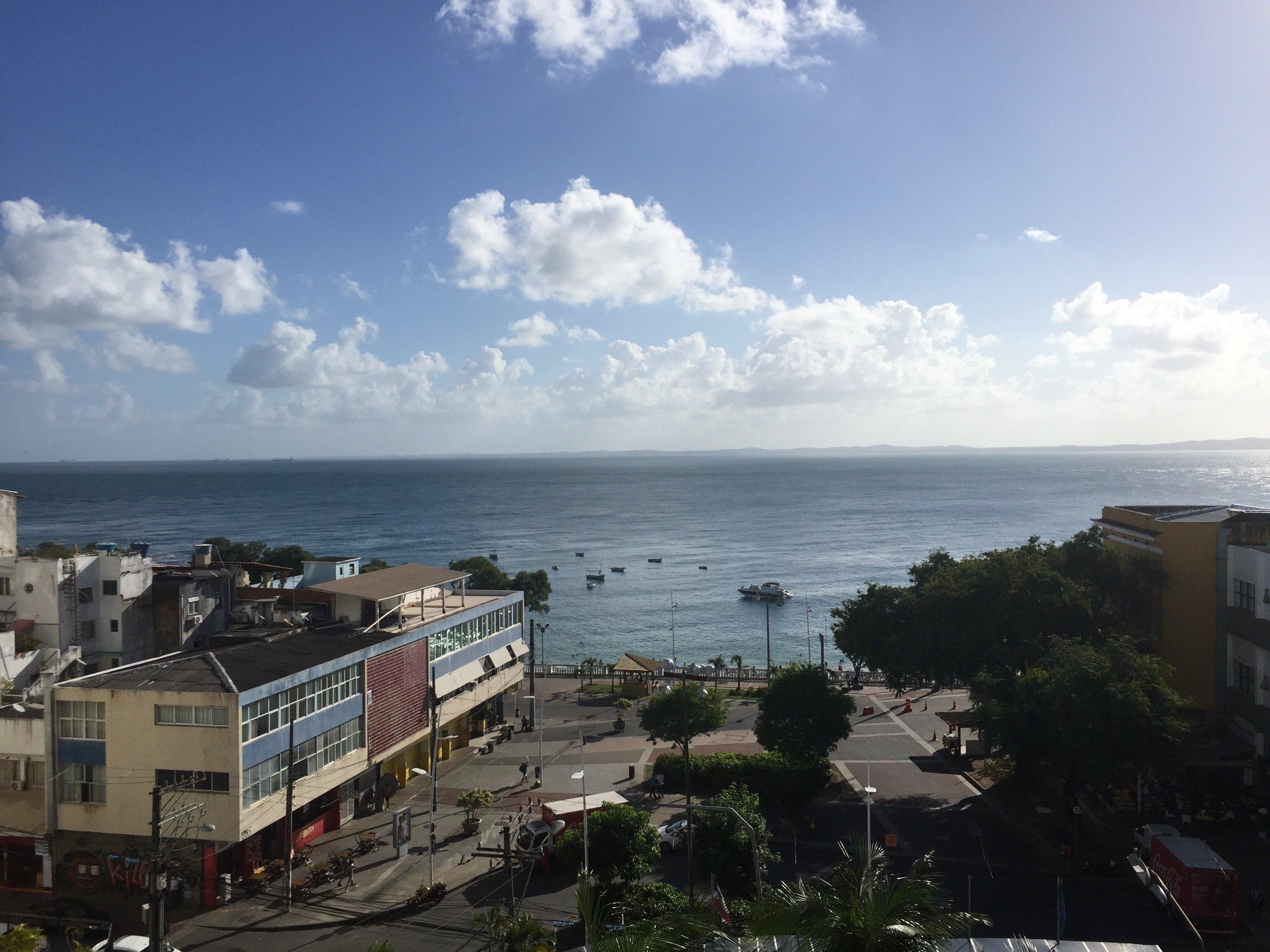 Salvador-Oceanview