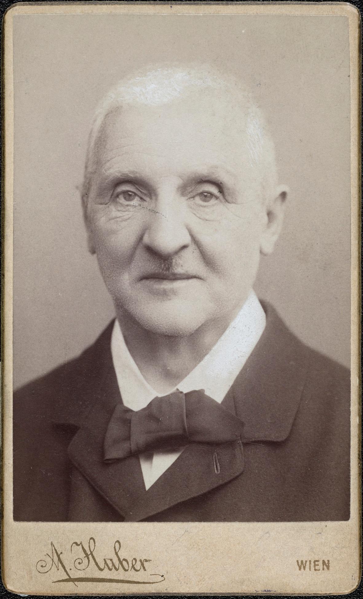 Benjamin Zander on Anton Bruckner